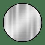 "Shiny Chrome<br><p style=""font-size: 11px;"">Chrome finished polish.</p>"