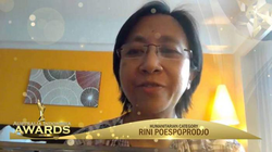 Jeanne Rini Poespoprodjo – Winner