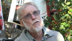 Peter Johnston –  Finalist