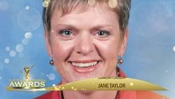 Jane Taylor -  Finalist