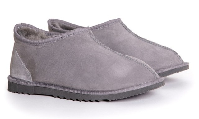 $49 for Australian Shepherd UGG Australian Made Wool Collar or Ankle Slippers (Dont Pay up to $245)