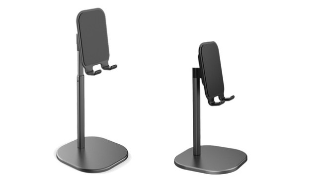 Height Adjustable Stand Holder for Phone or Tablet: One ($14.95) Two ($24.95)