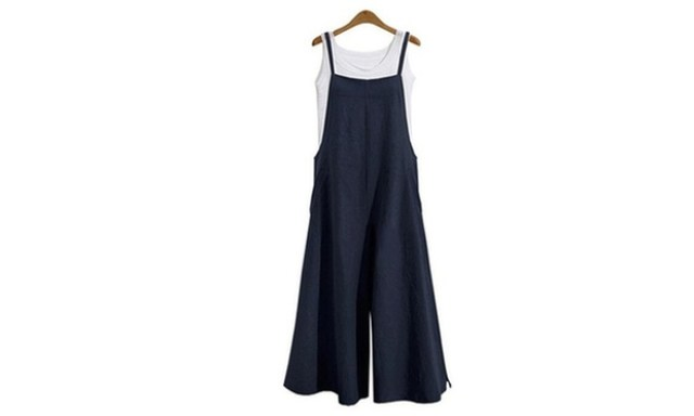 Wide Leg Jumpsuit: One ($19) or Two ($29.95)