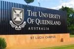 昆士蘭大學 – The University of Queensland (UQ)
