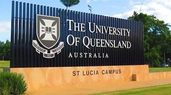 昆士蘭大學 – The University of Queensland (UQ)
