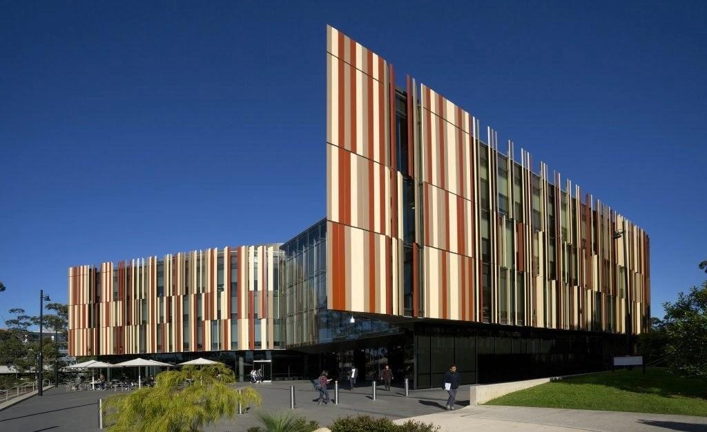 澳洲一年研究所