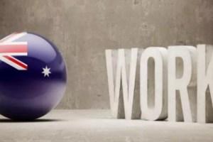 澳洲就業&兼職 1