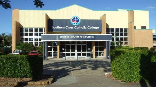 澳洲中學-Southern Cross Catholic College 南十字星學校