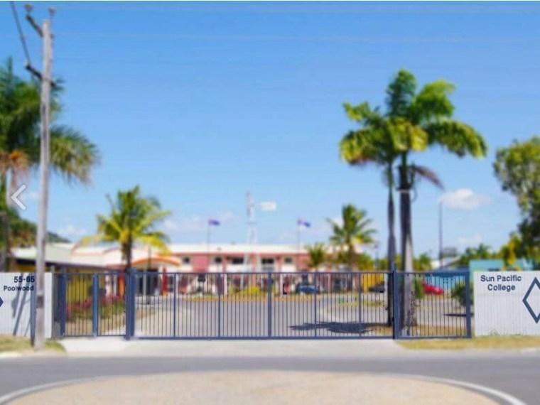 澳洲語言學校-Sun Pacific College 陽光太平洋國際學院