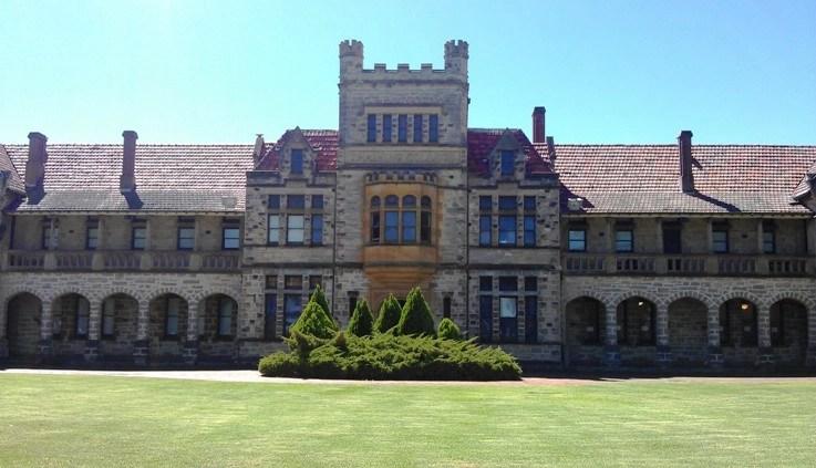 澳洲技職學校-University of Western Australia (UWA) CELT - 西澳大學附設語言中心