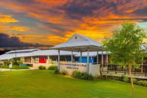 澳洲中學-West Moreton Anglican College 西摩頓聖公學校