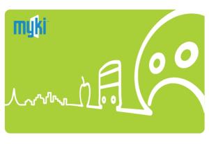 墨爾本交通: 一張Myki在手,交通超方便,澳洲留學必買 • 澳洲留學網 - 傑瑞斯留學代辦