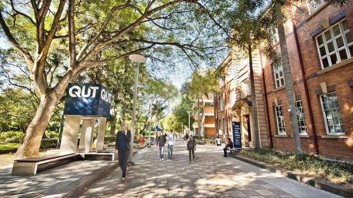 qut-文化大學 - 2018 赴澳洲交換學生專案