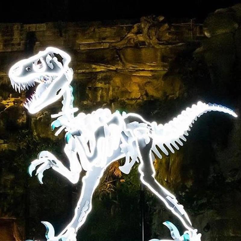 雪梨11月大活動 - Vivid Sydney 繽紛雪梨燈光音樂節- 澳洲留學網 . 傑瑞斯留遊學代辦