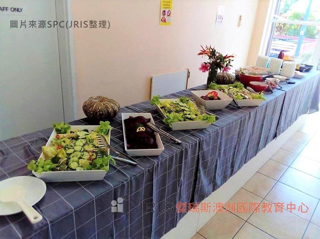 Sun Pacific College – 陽光太平洋國際學院(SPC) - 學院介紹