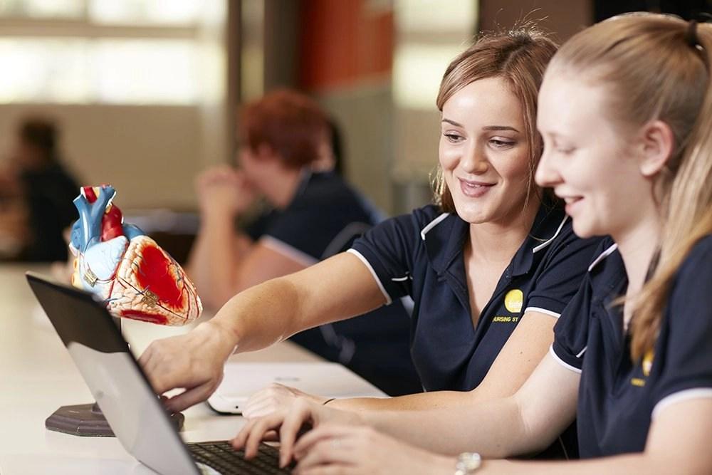 TAFE Queensland 昆士蘭技職學院 • 澳洲留學網 - 傑瑞斯留學代辦