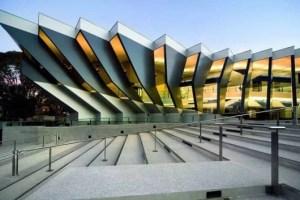 澳洲國立大學 – Australia National University