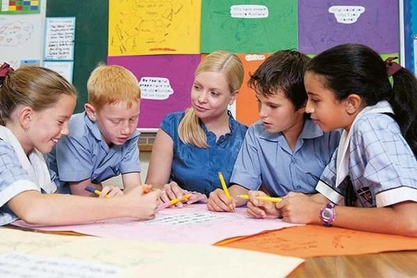約翰保羅學院 John Paul International College - 澳洲中小學