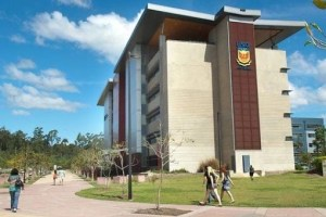 南昆士蘭大學 University of Southern Queensland