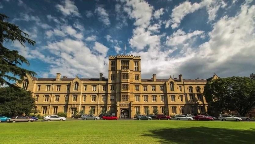 墨尔本大学 - The University of Melbourne - 澳洲八大 - 杰瑞斯移民留学代办