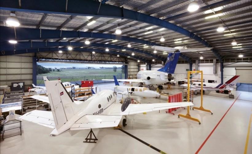 澳洲航空訓練學院 – Aviation Australia