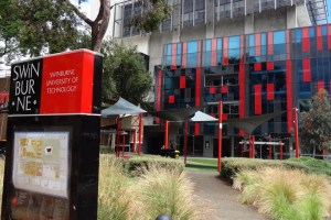 Swinburne University of Technology 斯威本理工大學 (SUT)