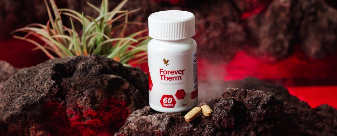 Forever Therm – Thermogenic Supplement