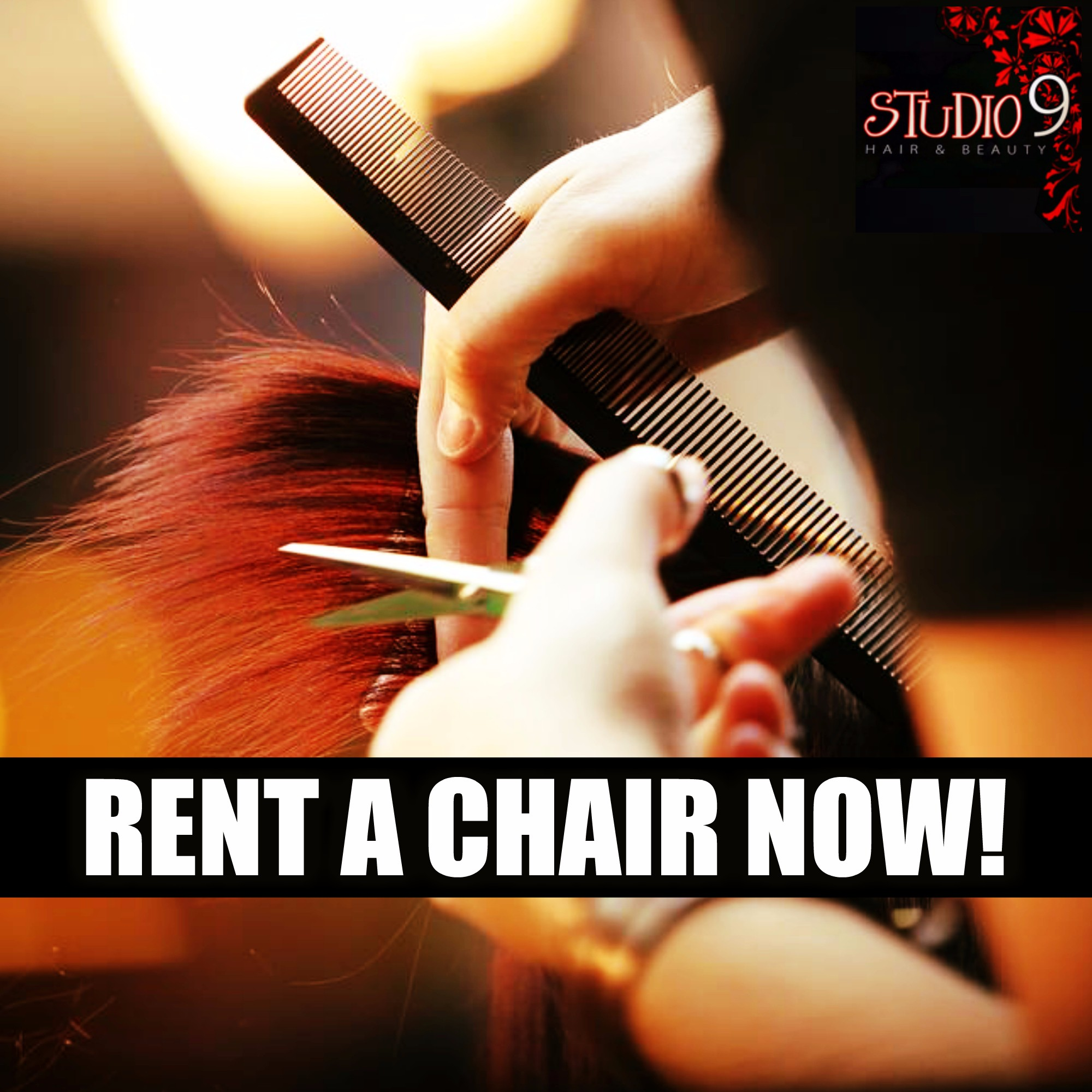 RENT A CHAIR  Australia Beauty Works
