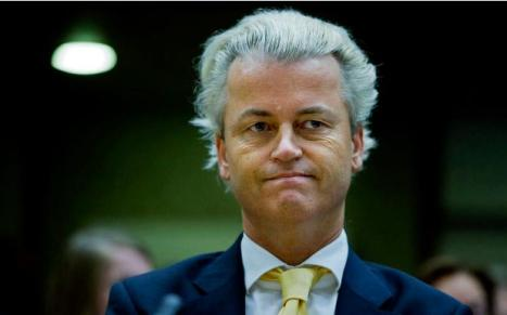 Geert Wilders acquitted 23 June 2011