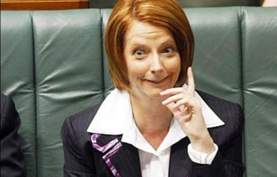Loony Gillard