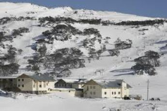Perisher Lodge
