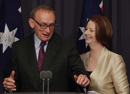 Carr Gillard's PR
