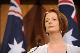 Gillard the Arrogant