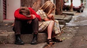 Australians in Poverty