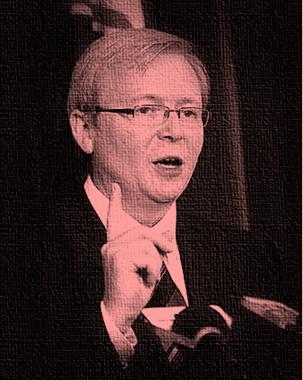 Pink Batt Rudd