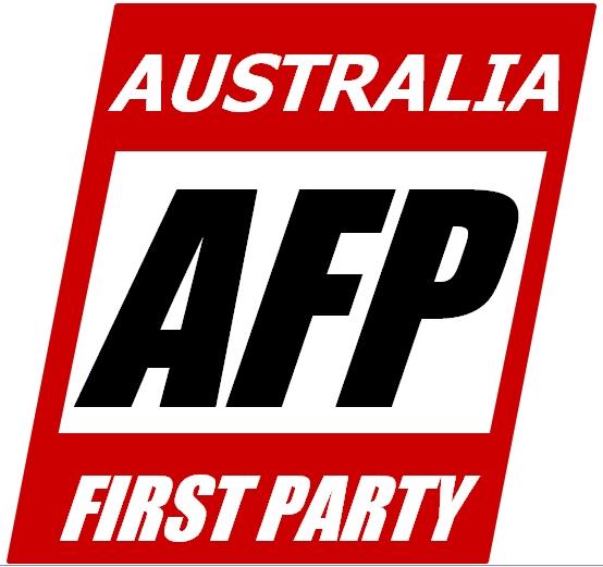 AFP Logo BRW