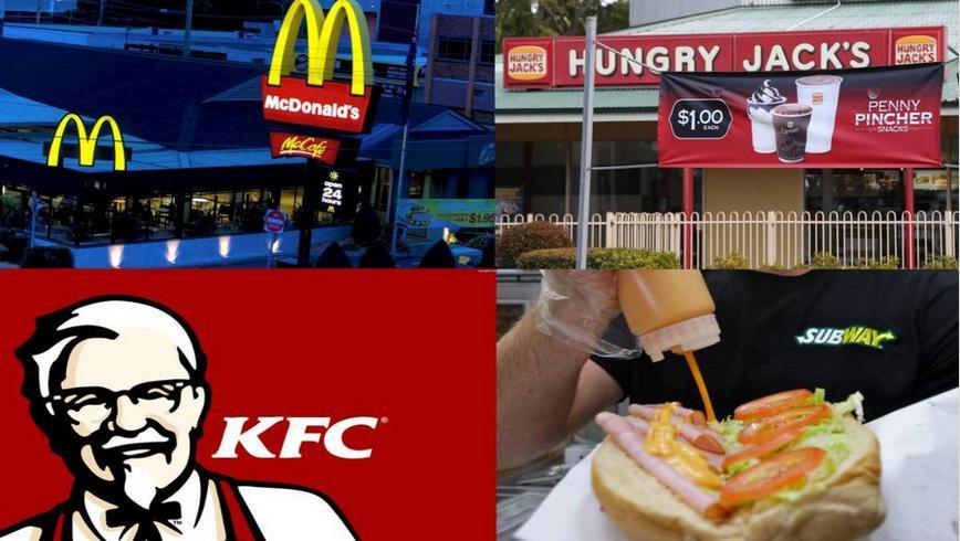 Alice Fast Food Nation