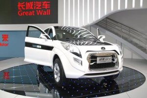 Great Wall Motors