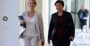 Labor's feminazis