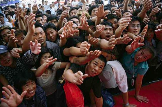 Chinese in Australia