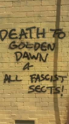 Anarchist Cowards