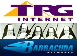 TPG Internet Email Block
