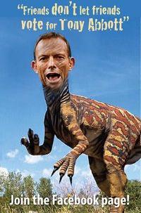 Anti Tony Abbott Media