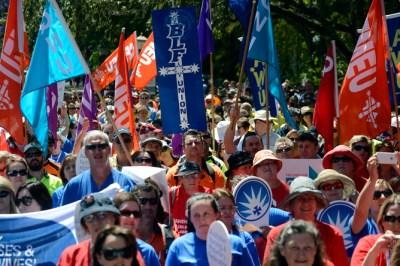 Royal Commission into Union Corruption 2014