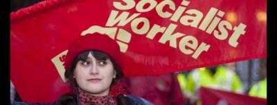 Melbourne Socialist Alternative
