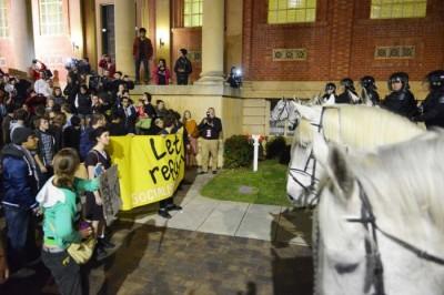 Violent Anarchists in Adelaide