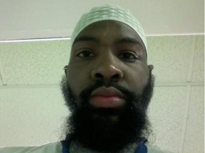 Muslim Nolen Selfie