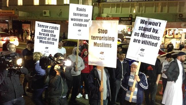 Muslim Terrorists have rights too