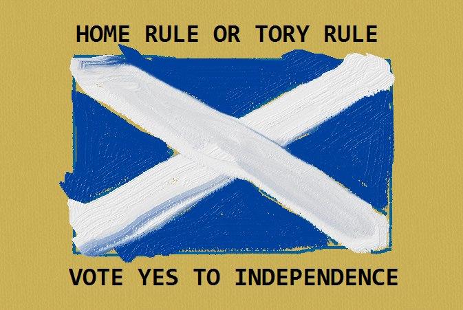 Scotland Homerule