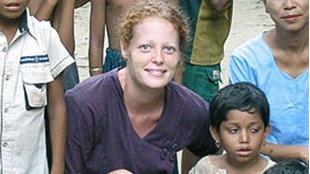 Ebola Nurse Kaci Hickox